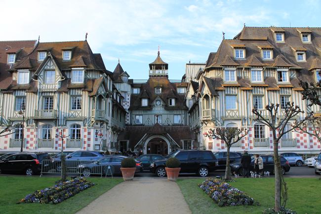 Normandie-Deauville-hotel