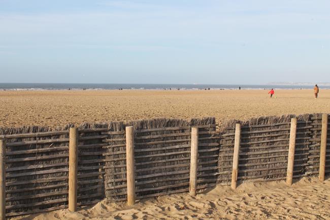 Normandie-Deauville-plage