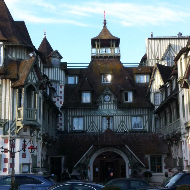 Normandie-Deauville