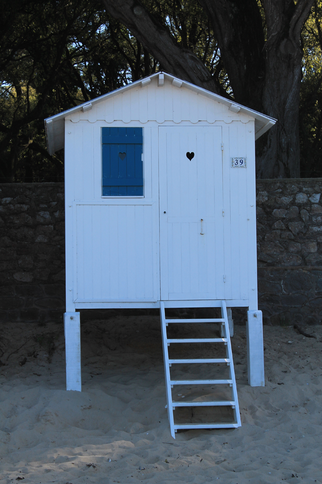 cabane-Noirmoutier